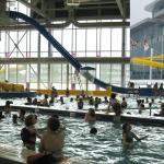 Canada Games Aquatics Center (Halifax, NS)