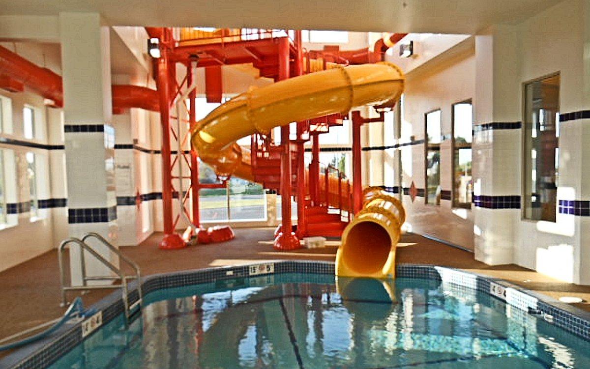 Best Western Hotel ( Lethbridge, AB )