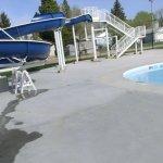 Mayerthorpe Outdoor Community Pool (Mayerthorpe, AB )