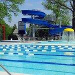 Strathroy Aquatic Center (Strathroy, ON)