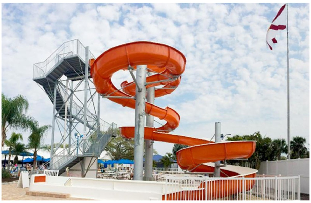 Sun'n Fun Resort (Sarasota, FL)