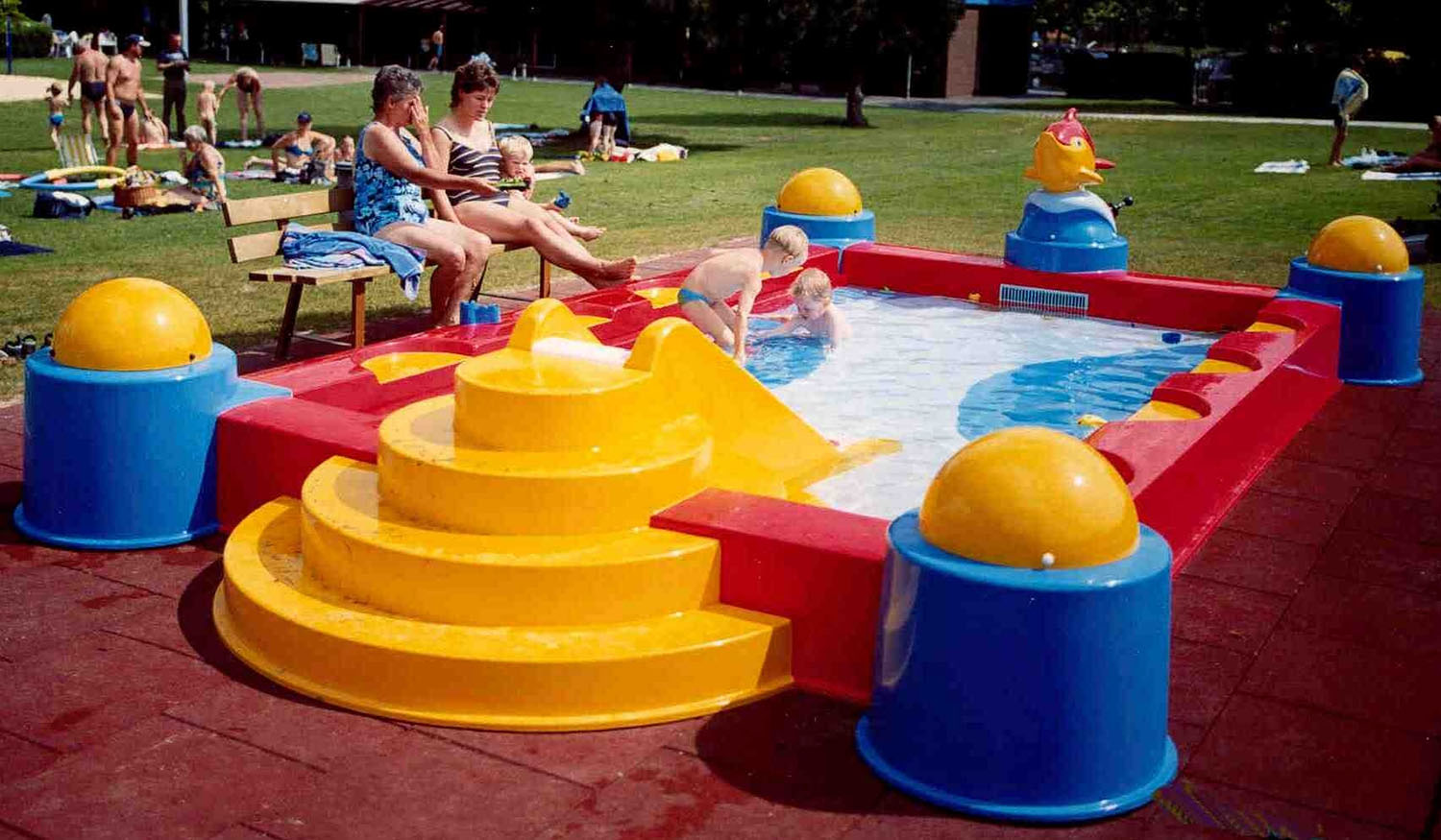Water Play Aquatics By Westwind